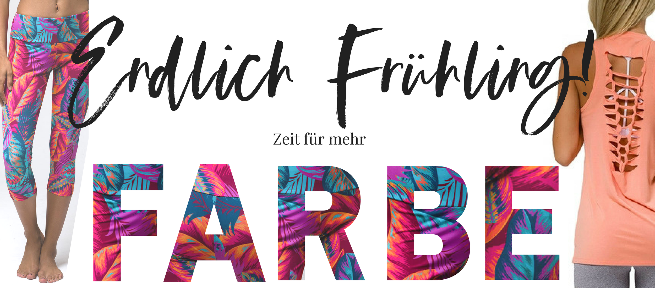farbe banner